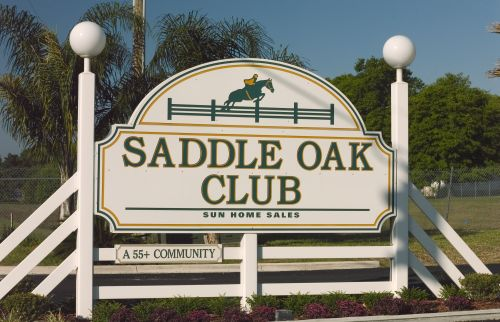 Saddle oak mobile home park ocala fl